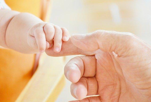 przeziębienie u dziecka objawy