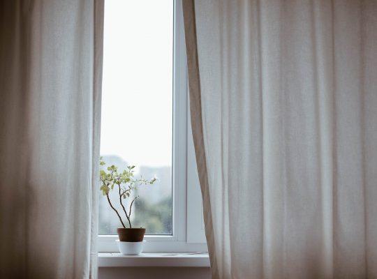 okna do bloku